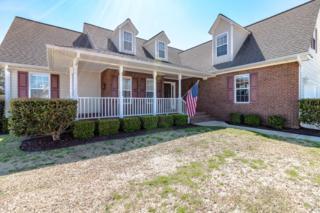 301 Foster Creek Road, Swansboro, NC 28584 (MLS #100053533) :: Century 21 Sweyer & Associates
