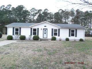 111 Fieldcrest Drive, Jacksonville, NC 28546 (MLS #100053610) :: Century 21 Sweyer & Associates