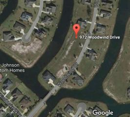972 Woodwind Drive, Leland, NC 28451 (MLS #100053666) :: Century 21 Sweyer & Associates