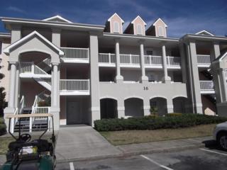 330 S Middleton Drive NW #1604, Calabash, NC 28467 (MLS #100053678) :: Century 21 Sweyer & Associates
