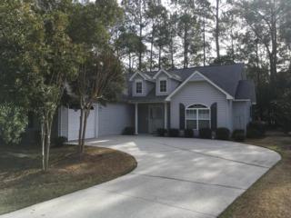 703 Hummingbird S, Swansboro, NC 28584 (MLS #100053697) :: Century 21 Sweyer & Associates