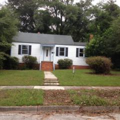 2107 Brandon Road, Wilmington, NC 28405 (MLS #100053700) :: Century 21 Sweyer & Associates
