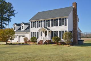 300 Northwood Road, Washington, NC 27889 (MLS #100053704) :: Century 21 Sweyer & Associates