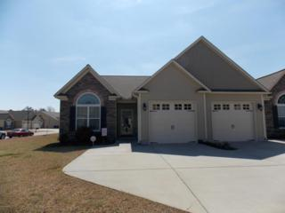 3905 Nantucket Road A, Greenville, NC 27834 (MLS #100053707) :: Century 21 Sweyer & Associates