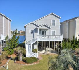 9 Oleander Lane, Ocean Isle Beach, NC 28469 (MLS #100053717) :: Century 21 Sweyer & Associates