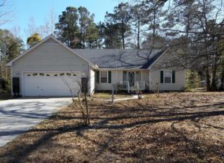 136 Longwood Drive, Stella, NC 28582 (MLS #100053722) :: Century 21 Sweyer & Associates