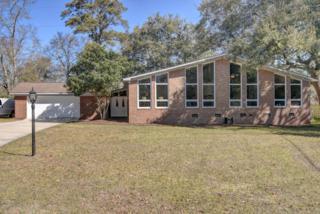 201 Shannon Drive, Wilmington, NC 28409 (MLS #100053741) :: Century 21 Sweyer & Associates