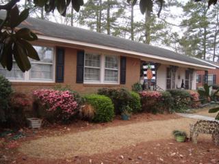 2104 Southview Drive, Greenville, NC 27858 (MLS #100053757) :: Century 21 Sweyer & Associates