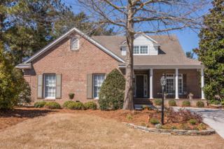 412 Black Diamond Drive, Wilmington, NC 28411 (MLS #100053765) :: Century 21 Sweyer & Associates