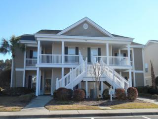 964 Great Egret Circle SW #3, Sunset Beach, NC 28468 (MLS #100053822) :: Century 21 Sweyer & Associates