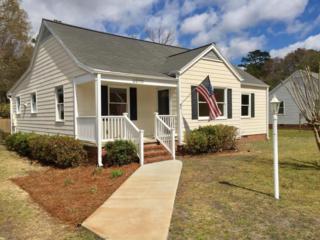 4909 Pine Street, Wilmington, NC 28403 (MLS #100053825) :: Century 21 Sweyer & Associates