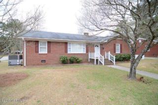 701 Anson Street NE, Wilson, NC 27893 (MLS #100053834) :: Century 21 Sweyer & Associates