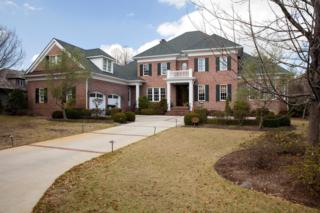 1212 Great Oaks Drive, Wilmington, NC 28405 (MLS #100053852) :: Century 21 Sweyer & Associates