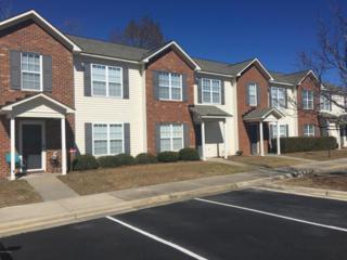 4130 Dudleys Grant Drive D, Winterville, NC 28590 (MLS #100053930) :: Century 21 Sweyer & Associates
