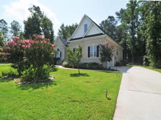 1534 Grandiflora Drive, Leland, NC 28451 (MLS #100053951) :: Century 21 Sweyer & Associates