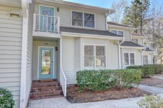1800 Eastwood #156, Wilmington, NC 28403 (MLS #100053999) :: Century 21 Sweyer & Associates