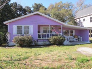 310 Loder Avenue, Wilmington, NC 28409 (MLS #100054008) :: Century 21 Sweyer & Associates