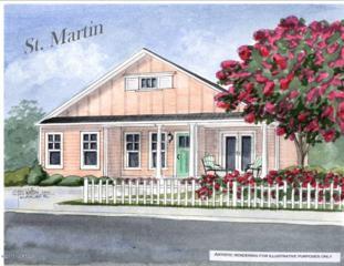 101 NE 39th Street, Oak Island, NC 28465 (MLS #100054033) :: Century 21 Sweyer & Associates