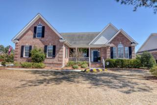 1207 Grandiflora Drive, Leland, NC 28451 (MLS #100054042) :: Century 21 Sweyer & Associates