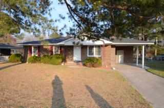 4942 White Oak Loop, Wilson, NC 27893 (MLS #100054093) :: Century 21 Sweyer & Associates