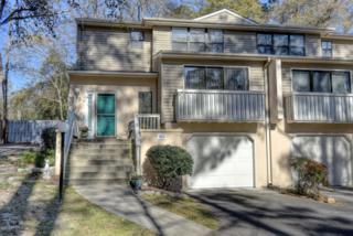 966 Birch Creek Drive #14, Wilmington, NC 28403 (MLS #100054114) :: Century 21 Sweyer & Associates