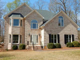 309 Mary Beth Drive, Greenville, NC 27858 (MLS #100054123) :: Century 21 Sweyer & Associates