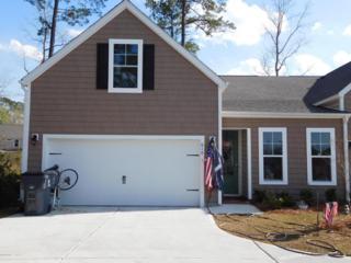 610 Cambeck Drive SE #1, Leland, NC 28451 (MLS #100054125) :: Century 21 Sweyer & Associates