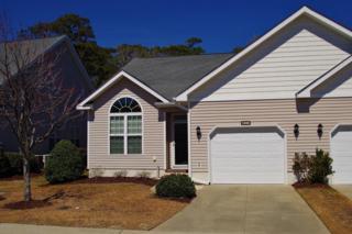 526 Village Green Drive B, Morehead City, NC 28557 (MLS #100054142) :: Century 21 Sweyer & Associates