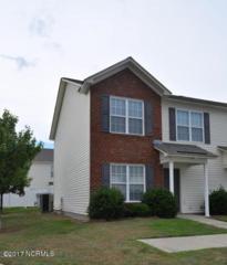 4210 Dudleys Grant Drive A, Winterville, NC 28590 (MLS #100054161) :: Century 21 Sweyer & Associates