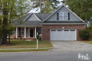830 Lambrook Drive, Wilmington, NC 28411 (MLS #100054176) :: Century 21 Sweyer & Associates