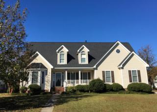 404 Branchwood Drive, Winterville, NC 28590 (MLS #100054178) :: Century 21 Sweyer & Associates