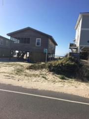 707 W Beach Drive, Oak Island, NC 28465 (MLS #100054215) :: Century 21 Sweyer & Associates
