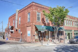 116 S Front Street 2A, Wilmington, NC 28401 (MLS #100054221) :: Century 21 Sweyer & Associates