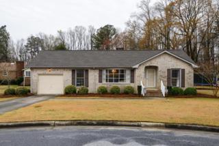 106 Arrendal Circle, Greenville, NC 27858 (MLS #100054222) :: Century 21 Sweyer & Associates