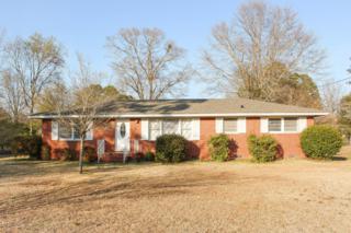 305 Johnston Drive, Wilmington, NC 28412 (MLS #100054269) :: Century 21 Sweyer & Associates