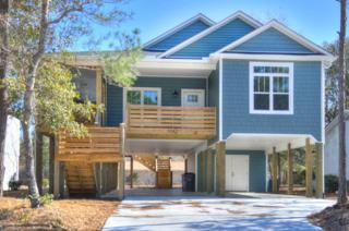 312 NE 52nd Street, Oak Island, NC 28465 (MLS #100054273) :: Century 21 Sweyer & Associates