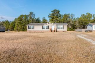 183 Aberdeen Lane, Jacksonville, NC 28540 (MLS #100054306) :: Century 21 Sweyer & Associates
