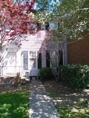 2257 Nash Place N, Wilson, NC 27896 (MLS #100054320) :: Century 21 Sweyer & Associates