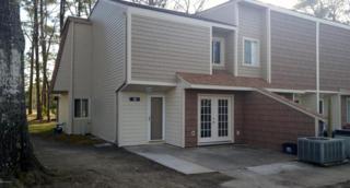10 Quarterdeck Townes, New Bern, NC 28562 (MLS #100054338) :: Century 21 Sweyer & Associates