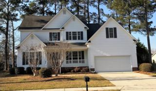 221 Windchime Drive, Wilmington, NC 28412 (MLS #100054343) :: Century 21 Sweyer & Associates