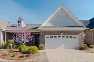 2422 W Oak Bridge Way NE, Leland, NC 28451 (MLS #100054363) :: Century 21 Sweyer & Associates