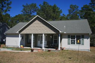 272 Pine Lake Road, Southport, NC 28461 (MLS #100054372) :: Century 21 Sweyer & Associates