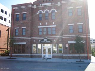 212 Walnut Street #102, Wilmington, NC 28401 (MLS #100054390) :: Century 21 Sweyer & Associates