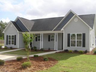 1405 Jade Court, Leland, NC 28451 (MLS #100054398) :: Century 21 Sweyer & Associates