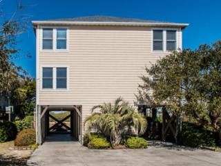 105 Bay Drive A, Surf City, NC 28445 (MLS #100054407) :: Century 21 Sweyer & Associates