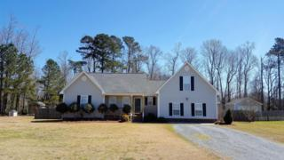 336 Oakmont Drive, Hampstead, NC 28443 (MLS #100054421) :: Century 21 Sweyer & Associates