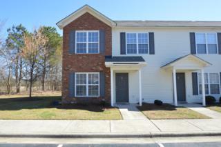 4251 Dudleys Grant Drive A, Winterville, NC 28590 (MLS #100054425) :: Century 21 Sweyer & Associates