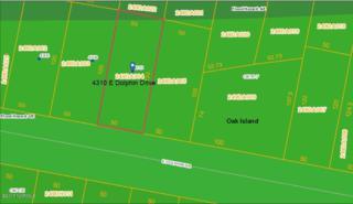 4310 E Dolphin Drive, Oak Island, NC 28465 (MLS #100054432) :: Century 21 Sweyer & Associates