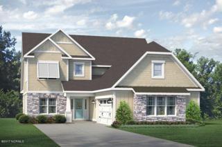 63 Evergreen Lane, Hampstead, NC 28443 (MLS #100054438) :: Century 21 Sweyer & Associates