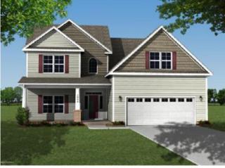 2208 Birch Hollow Drive, Winterville, NC 28590 (MLS #100054494) :: Century 21 Sweyer & Associates